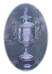 Photograph of Marencourt Cup